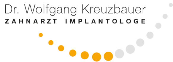 Logo Praxis Dr. Kreuzbauer